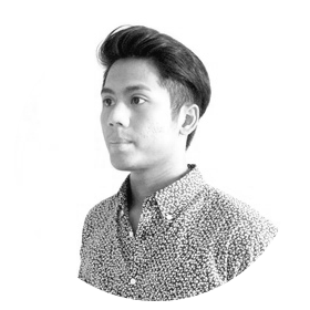 Shafiq Hanapi : Web Design Lead | Partner