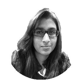 Ayesha Shaikh : Social Media Lead | Partner