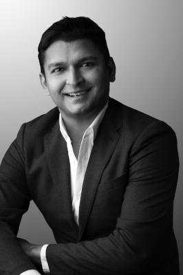 Dean Shams - founder, KinetiqBuzz
