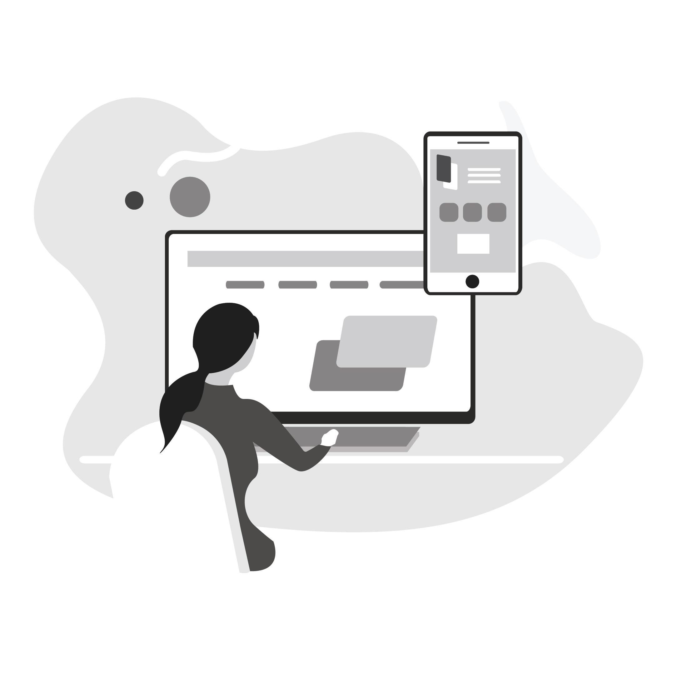WEB & MOBILE -