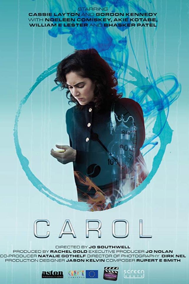 Carol (2019) -