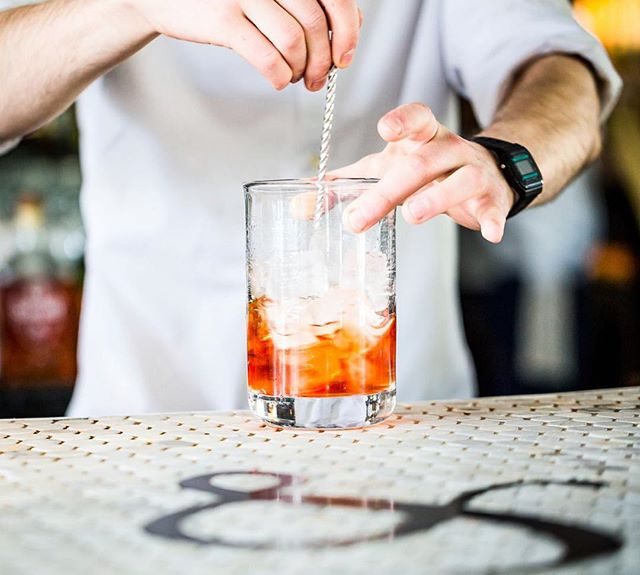 It's #NegroniWeek alllll week long. So obviously, we're celebrating at each of our venues by serving up impeccably mixed Negronis (and other brilliant @CampariUK cocktails). Cheers! 🍹🍸