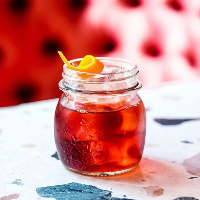 This #NegroniWeek, head to Bourne & Hollingsworth Bar in Fitzrovia to sample special @CampariUK cocktails, all week long. Well, and always, really. #NegronisForever