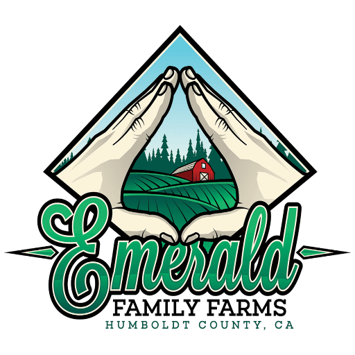 emerald family farms cannabis weed delivered