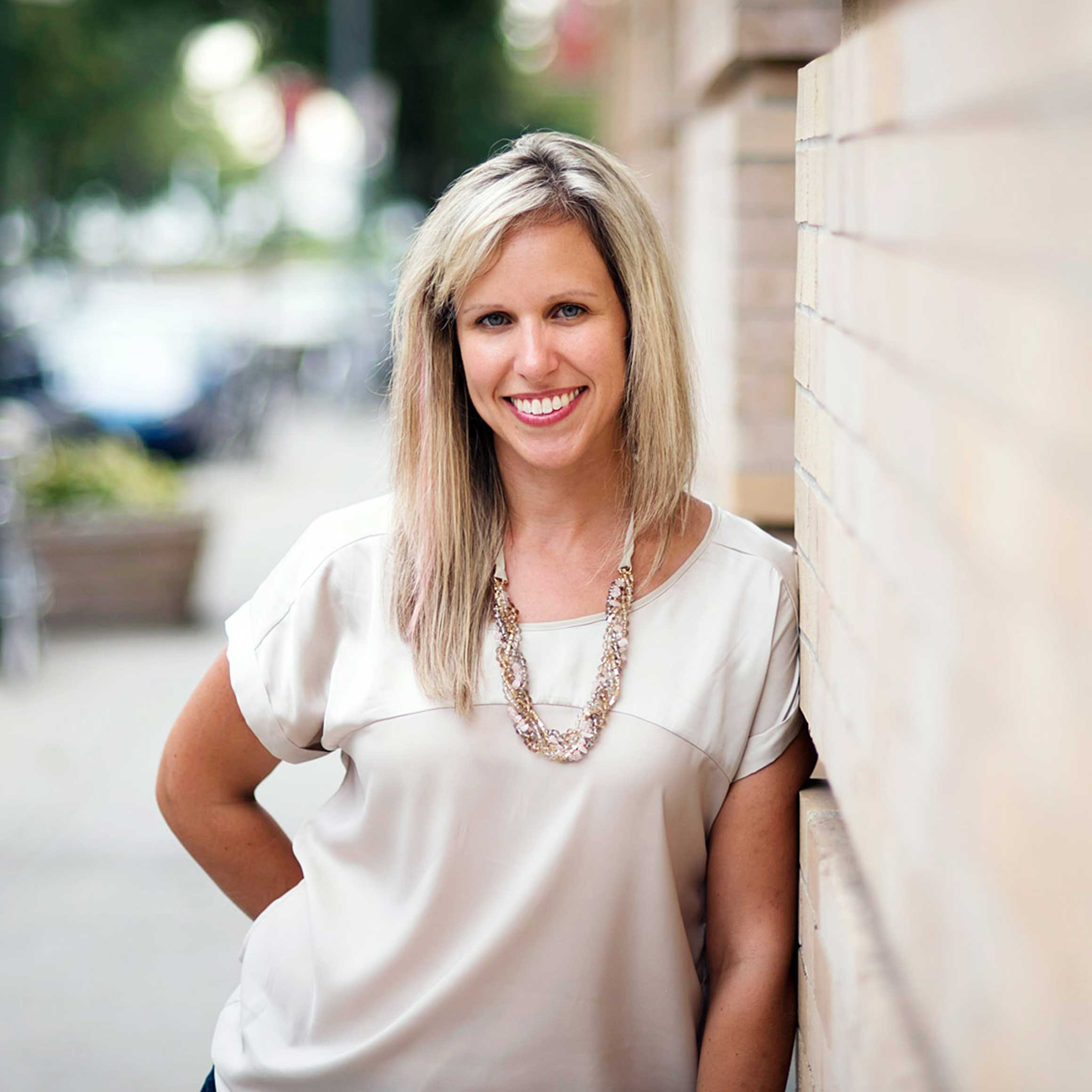 LINDSAY FEELEY   Lindsay has been planning events for 13+ years and is always looking for a new challenge. Her technology background, love of social media and DIY skills can help to customize any event.