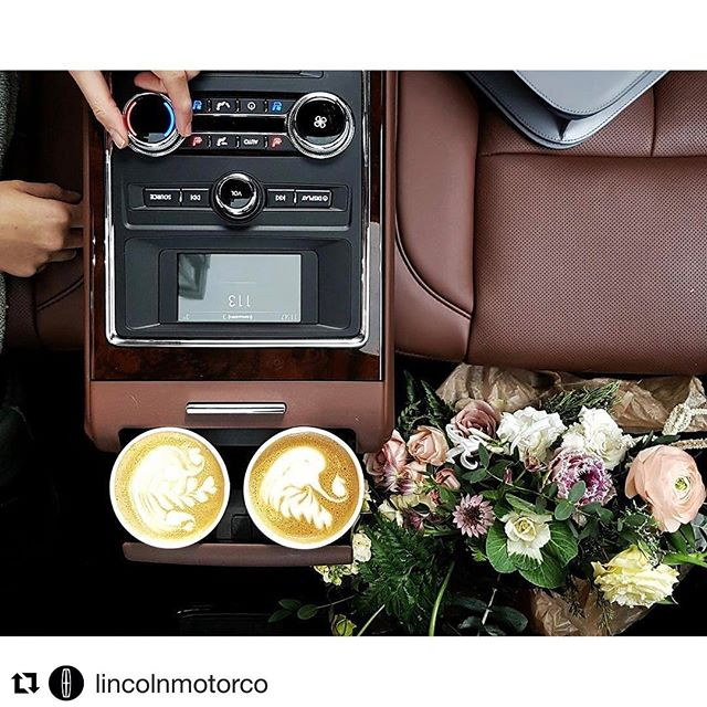 we are out and about today, surprising & delighting some Lincoln fans for Mother's Day. Follow along @lincolnmotorco story to learn more... 🚙🌺🌱🌷🌸🌹 #Repost @lincolnmotorco ・・・ In honor of #MothersDay, we're making special deliveries to a few moms who have always gone the distance. Follow our Instagram story to see how we celebrated them.