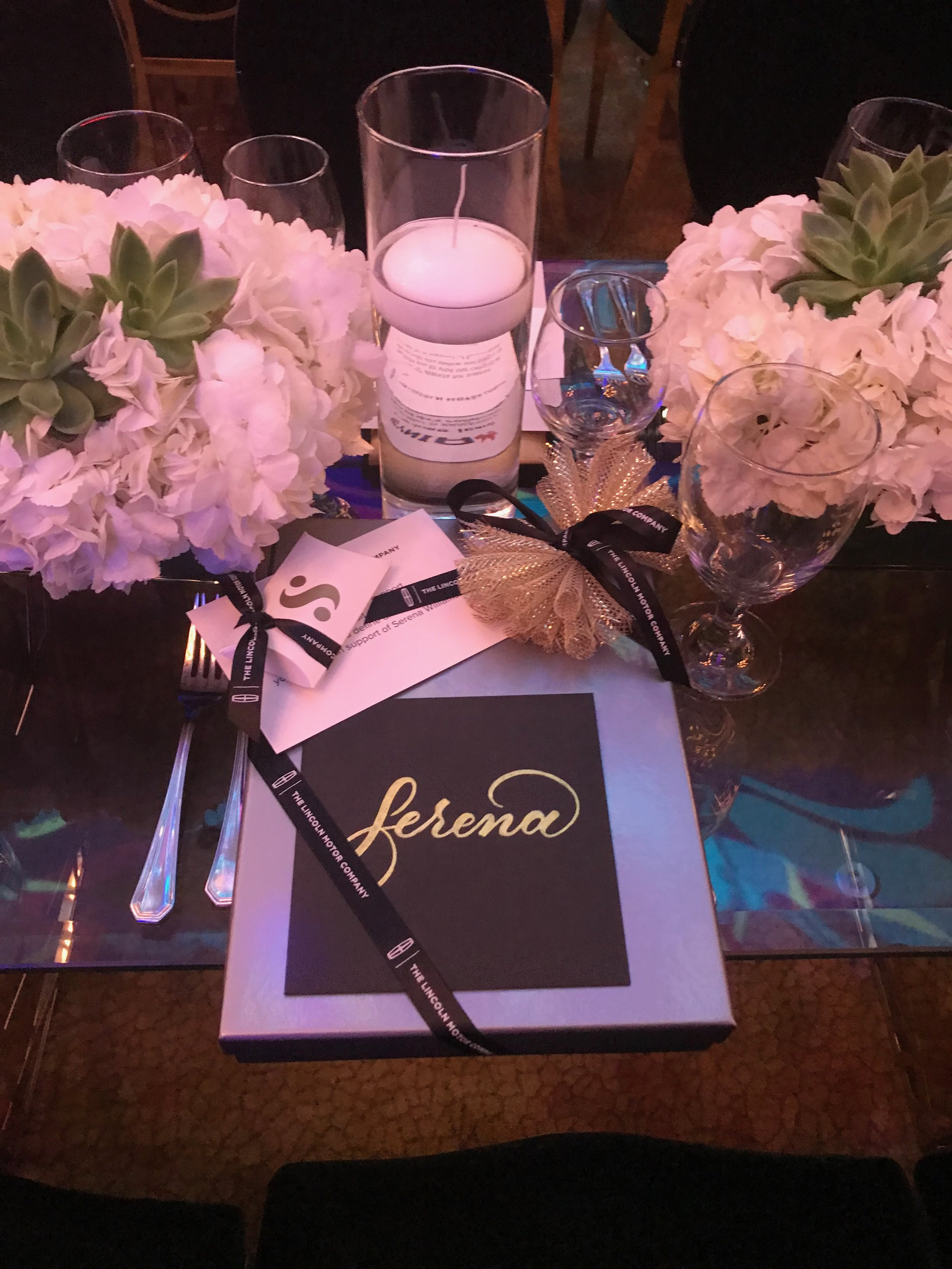 CUSTOM GIFTING  With additional services from products to packaging to delivery, we provide premium touches specific to your event.
