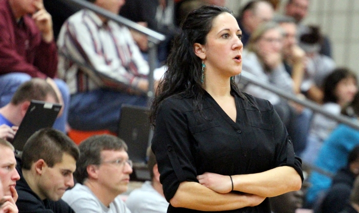 About the expert: coach Kelly Morrone -