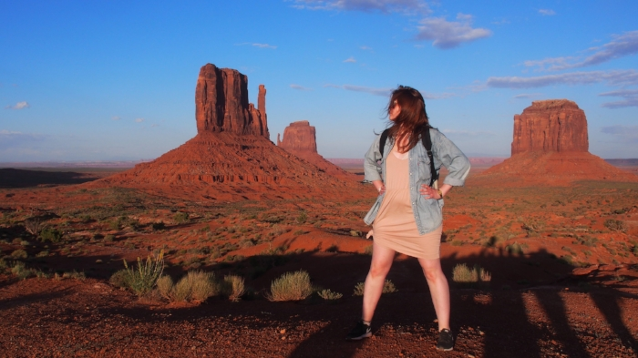 Marion Monument Valley .JPG