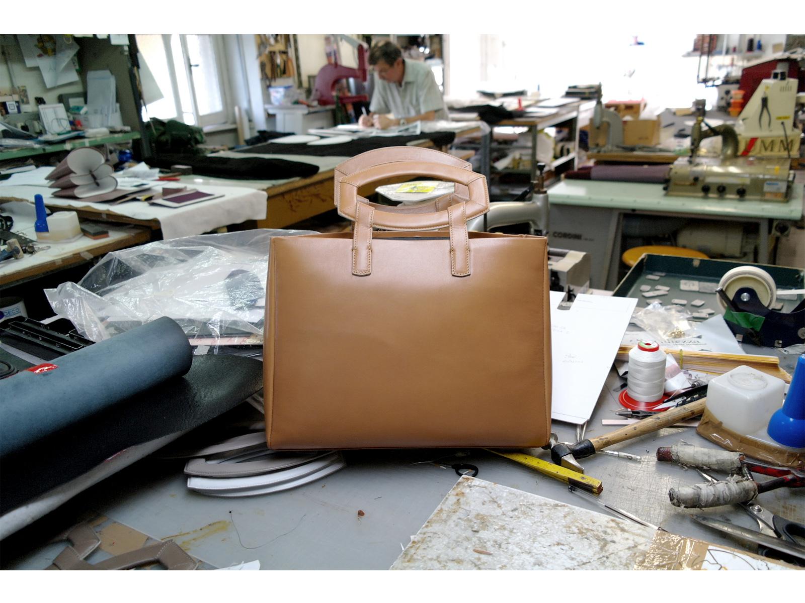Gambari craftmanship