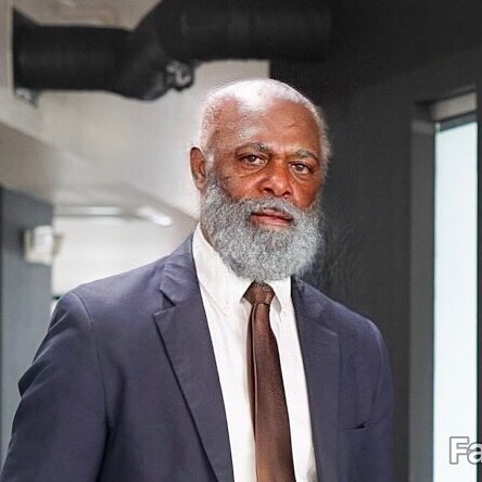 The year is 2070... Dr. Brandon Moore has given over $817 Billion in scholarships him and his wife of 50 years are extremely proud of their grandson Brandon J. Moore III who just won a Nobel Peace prize for his work with ending world hunger, but their Moore proud of his daughter Terri Simone Moore who just won the 2069 presidential election. This husband, father, grandfather, and humanitarian is being honored with a life time achievement award. Let's all give a round of applause for this legend who shows NO SIGNS of slowing down. ������