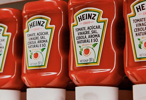 More than 6 million labels on supermarket shelves