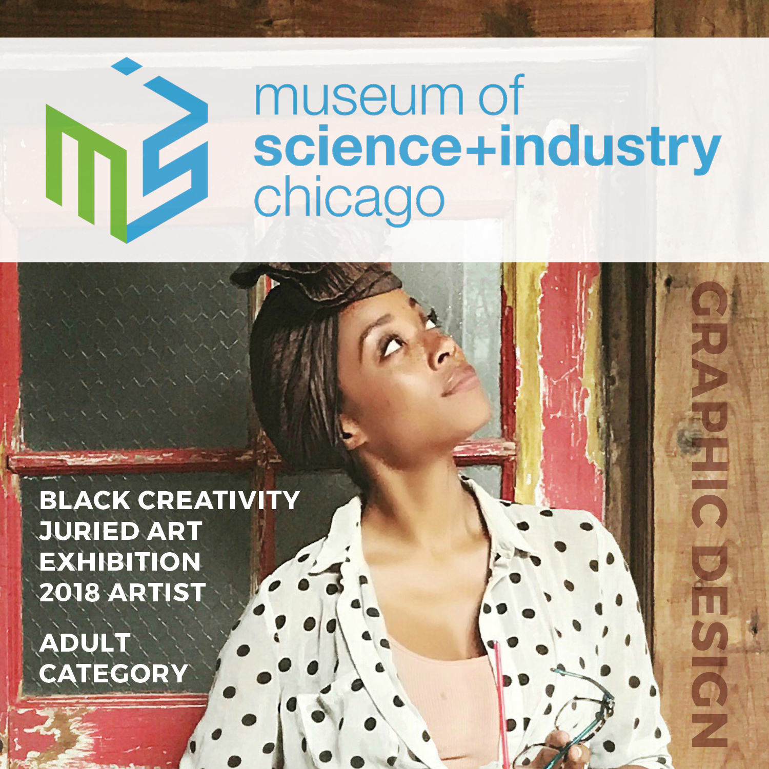 The Museum of Science and Industry has been having this exhibition since 1970, and its mission is to inspire youth (and more).  Learn more here.