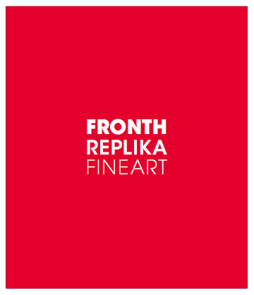 2014:  replika  galleri fineart / tjuvholmen Oslo / NO