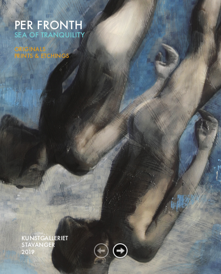2019::  Sea of Tranquility  Kunstgalleriet Stavanger / NO