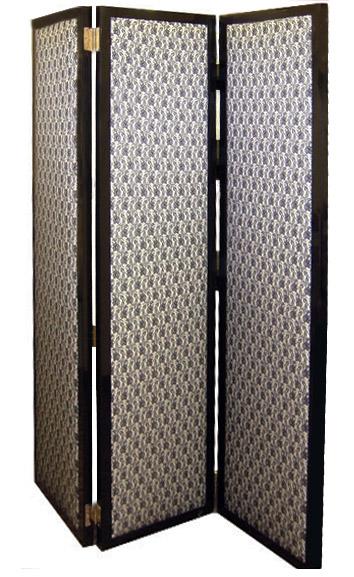 Upholstered Screen Panels
