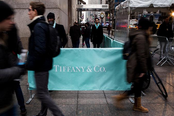 Barricade for Tiffany