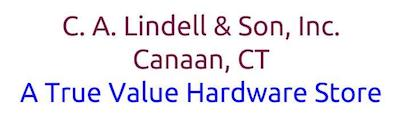 Bronze Level Sponsor - C.A. Lindell and Son has been a generous sponsor for 10 Years