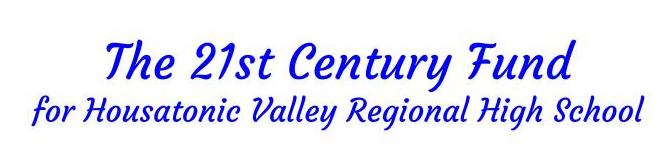 Gold Level Sponsor - 21st Century Fund has been a sponsor for 15