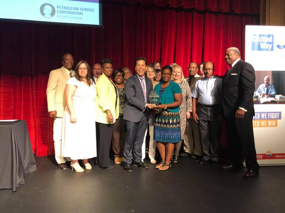 Capital Area United Way 2018 Community Impact Award.jpg