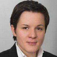 Katharina Bode Geschäftsführerin