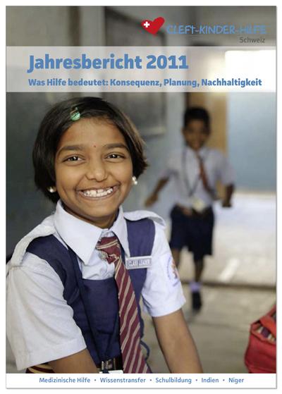 Geschäfstbericht 2011