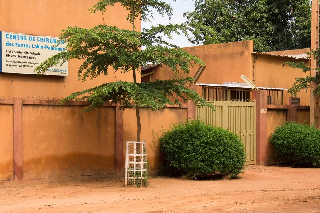 Niamey -