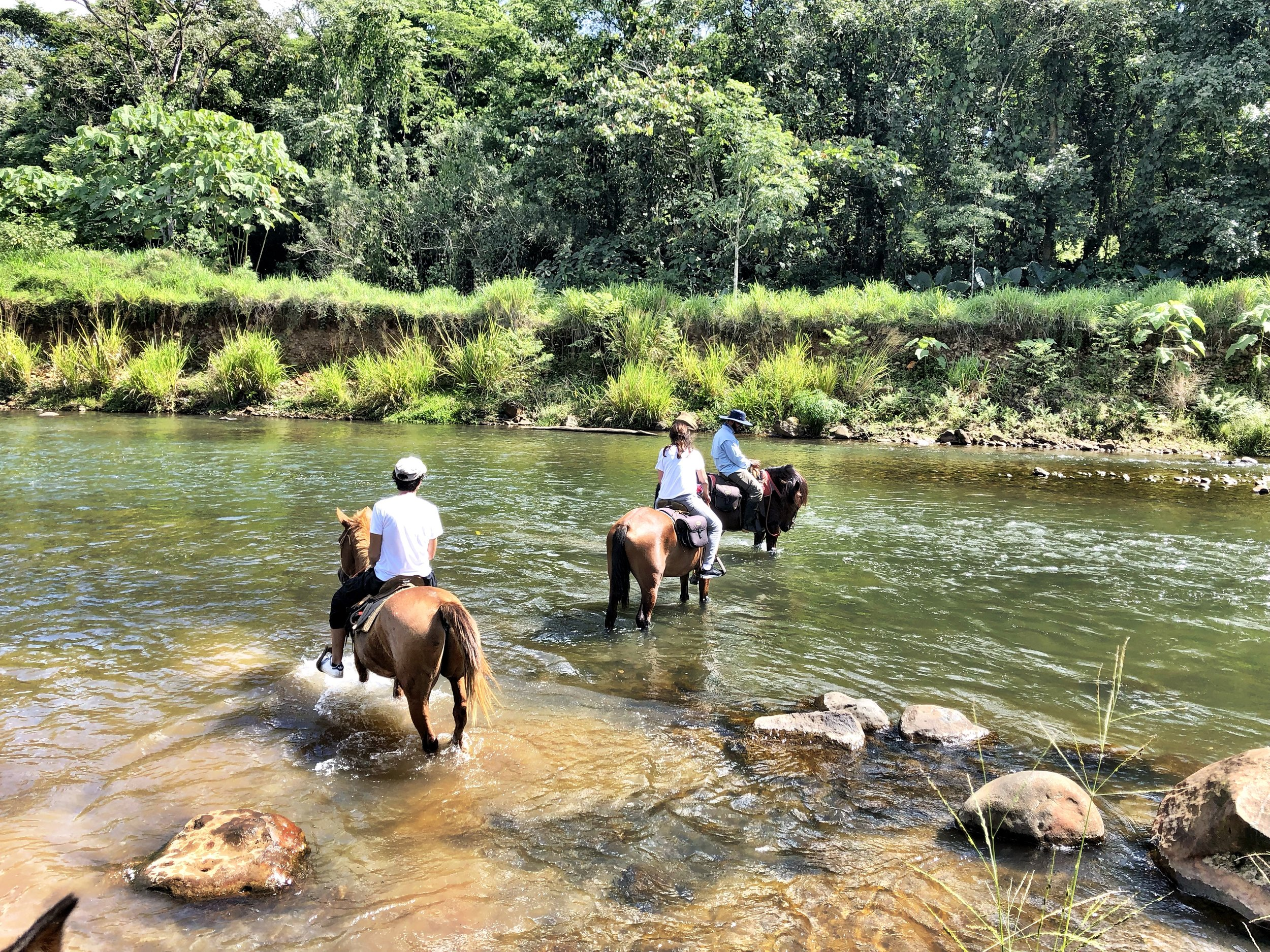 The Dreamcatchers adventure travel and executive retreats in Costa Rica