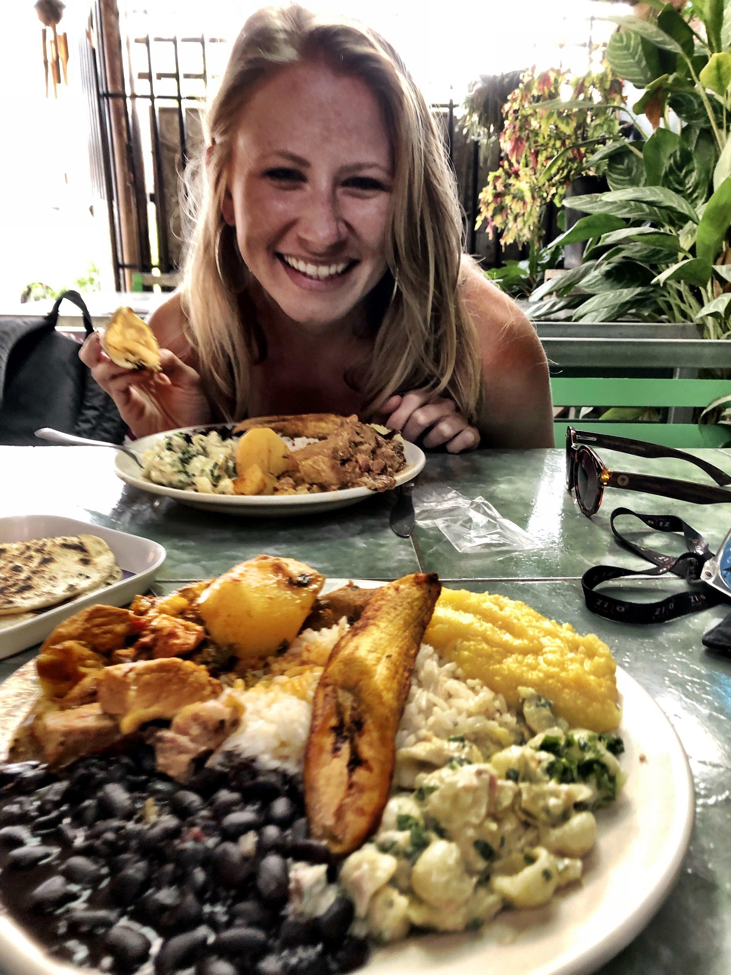 Let's Eat Costa Rica The Dreamcatchers