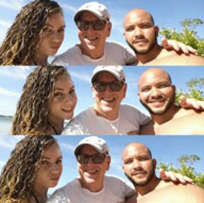 Lifestyle Photo Shoot -Couple Photo Shoot Hot Ink Magazine