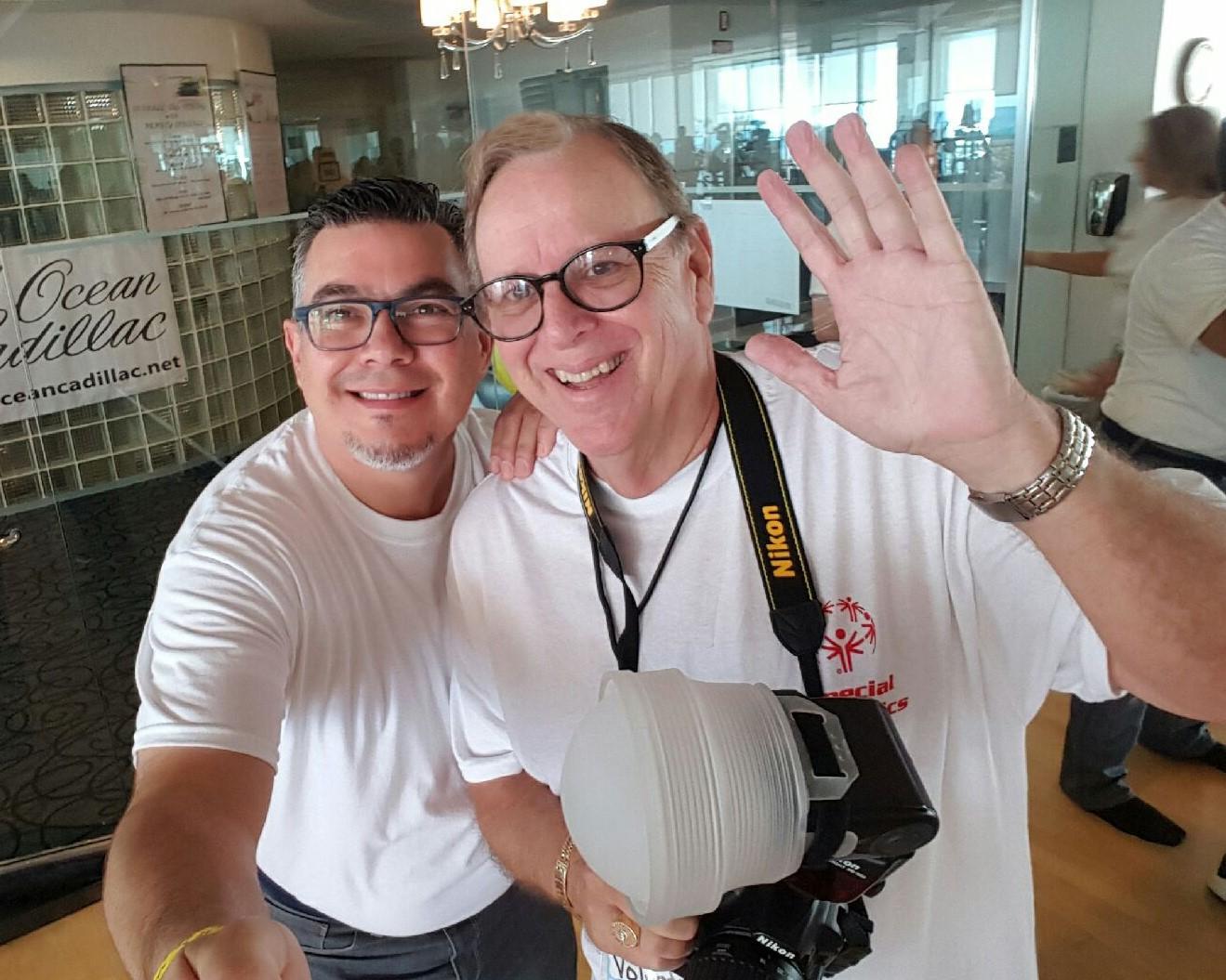 Miami Special Olympics