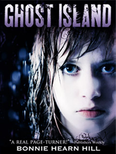 Ghost Island cover