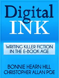 Digital Ink cover