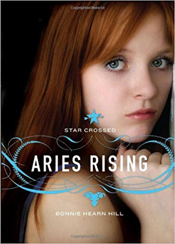 Aries Rising cover