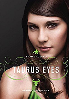 Taurus Eyes cover