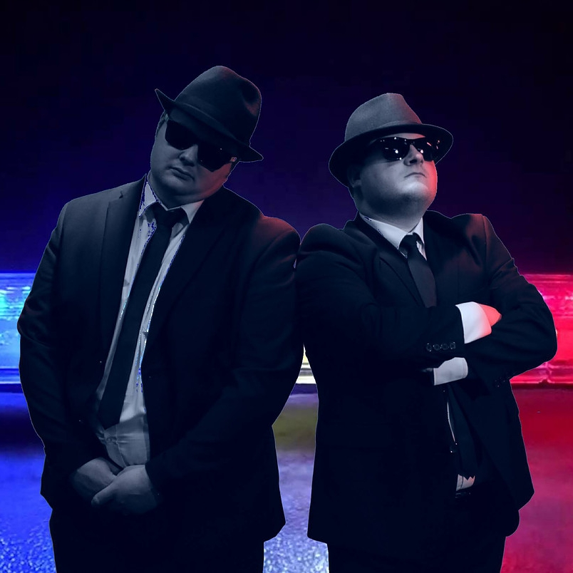 BLUES BROTHERS SCOTLAND