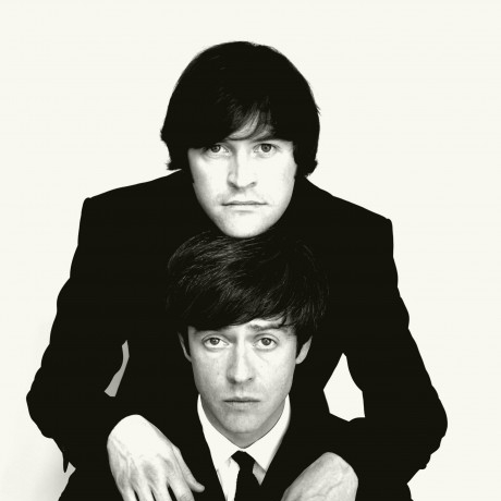 BEATLES by Just John & Paul