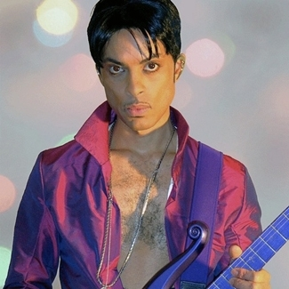PRINCE by Marc Anthony
