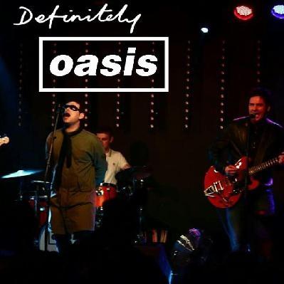 OASIS by Definitely Oasis
