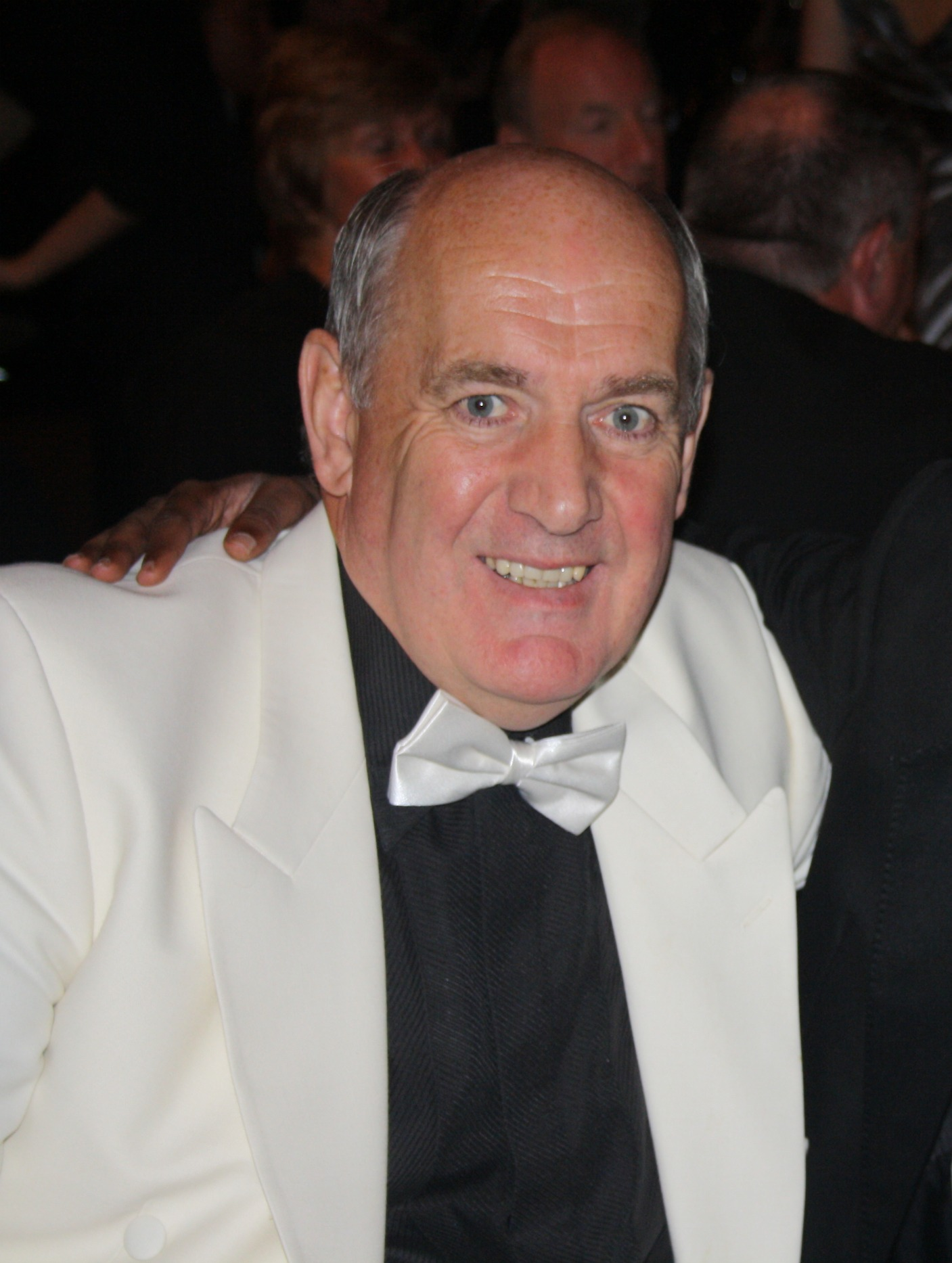 John McKelvie