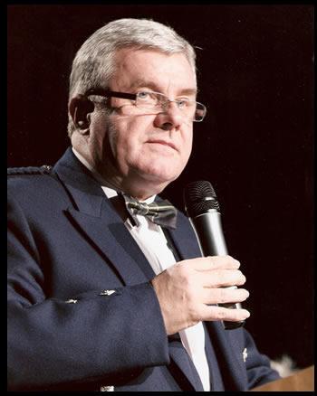 Peter C Brown