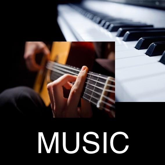Jazz, Classical, etc.