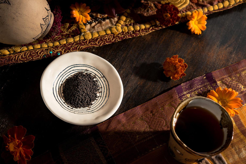 Assam teas - westholme teas