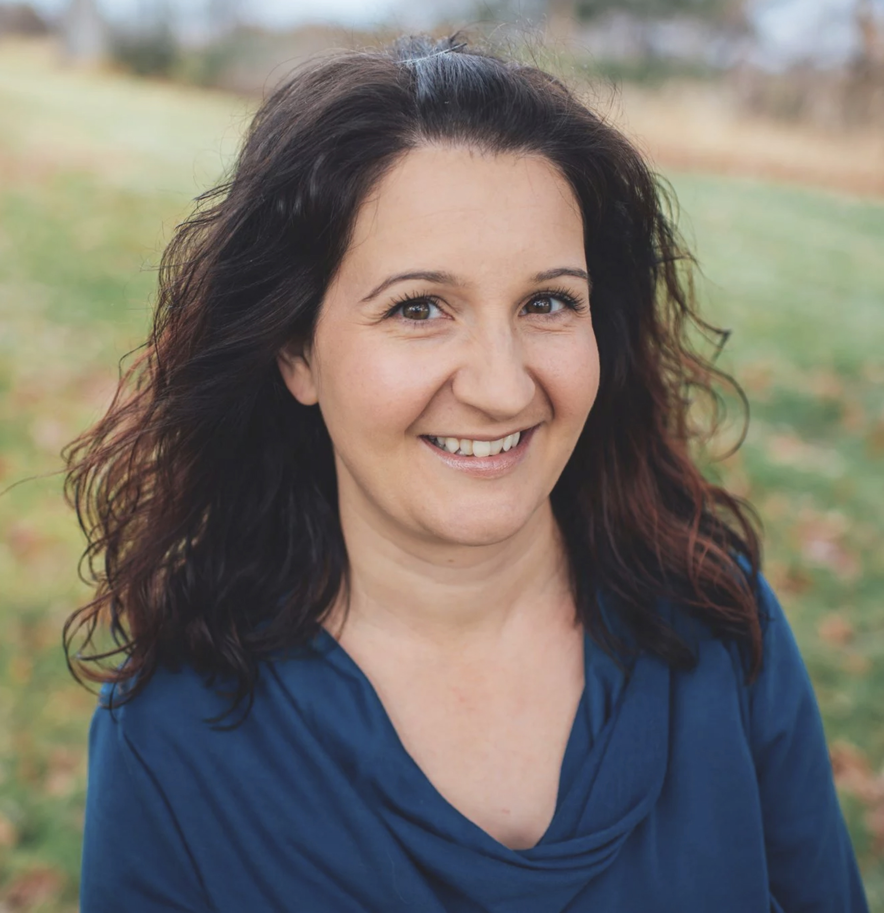 Clinical Counsellor - Stefanie