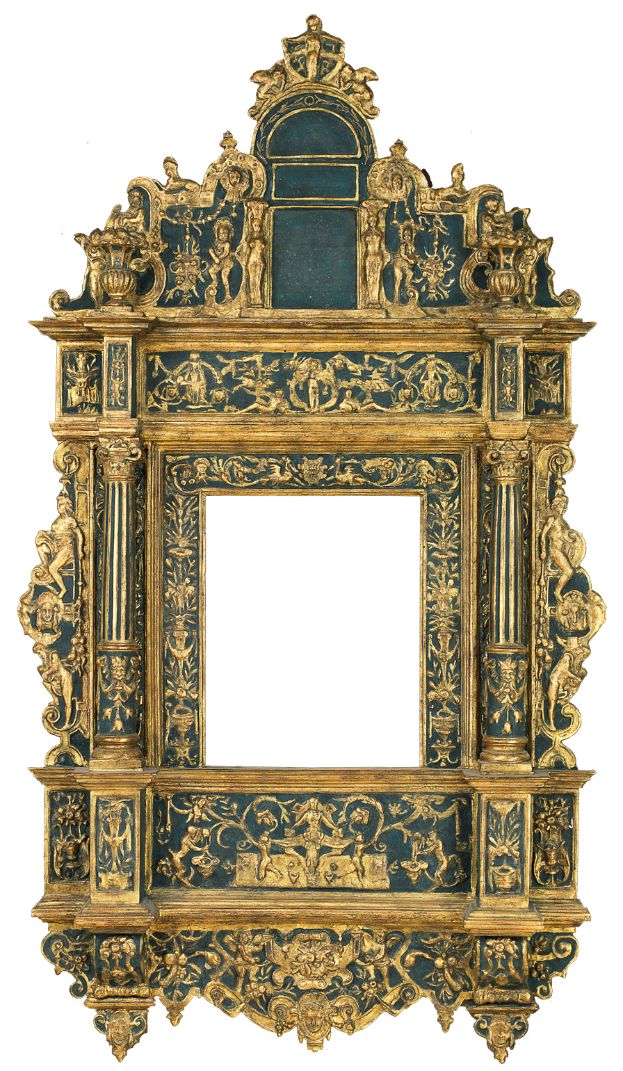 15th c. Italian Tabernacle