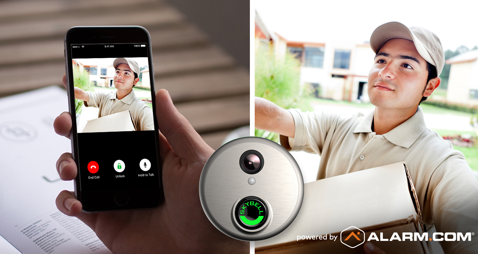 25% off Smart Home Doorbell Camera!      Stay Vigilant - Stay Smart!