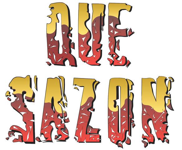 Que Sazon logo Jpeg.jpeg