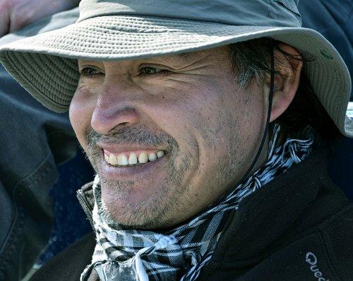 Carlos AMES