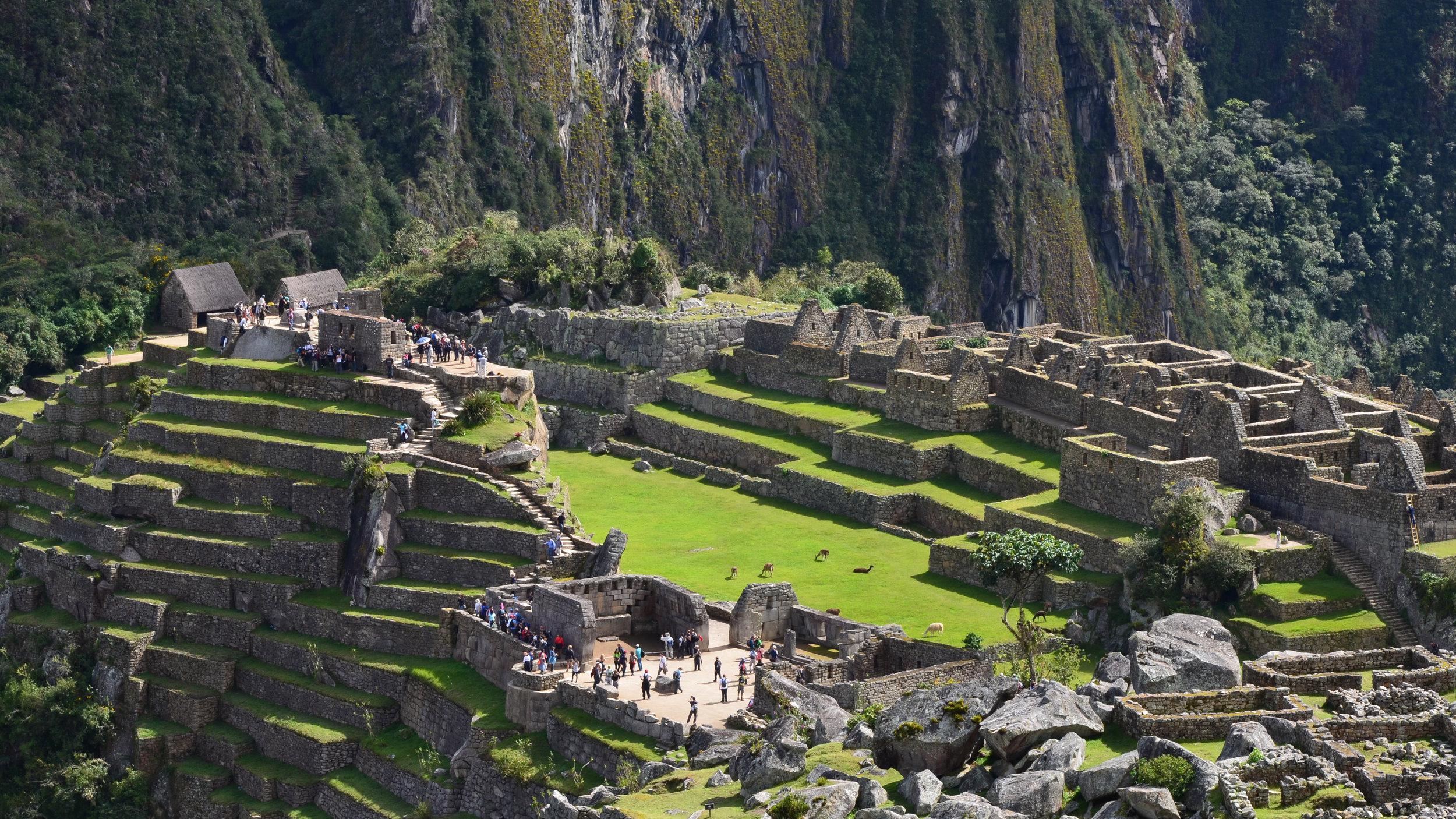 Hiking Peru   The Inca Trail to Machu Picchu    Inquire