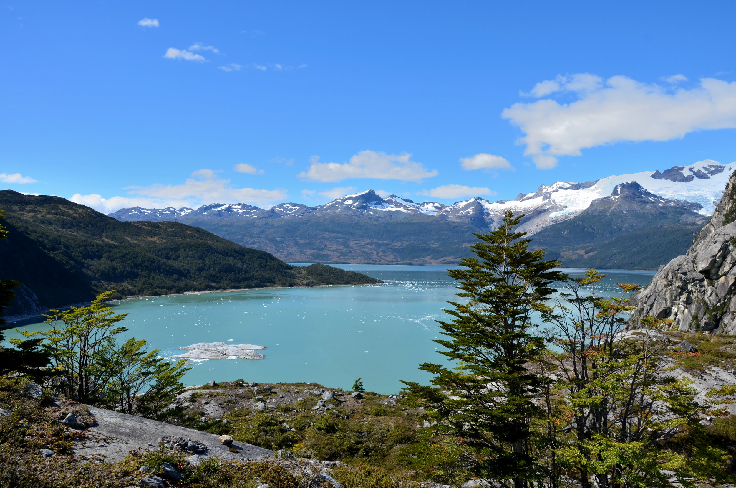 South America Toursa   Hiking Patagonia    Inquire